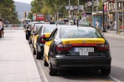 Uber complies with Spain's court ban
