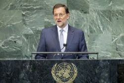 Spain assumes seats on UN Security Council