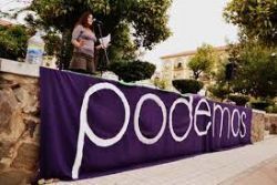 100,000 people march in Madrid to support Podemos party