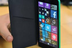 Microsoft Lumia 535 available in Spain in March for EU191
