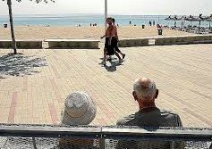 Spain tops list of favourite retirement destinations in Europe