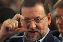 Rajoy accused of lying by opposition leader